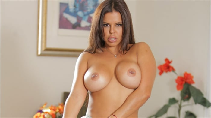 Diamond Kitty In My Sister Is A Size Queen Rea Sexgalaxy 1